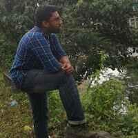 Sagar Nair Travel Blogger