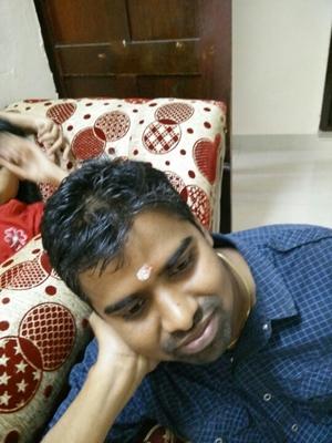 Sivakumar  Travel Blogger