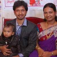 uday bhaskar Travel Blogger