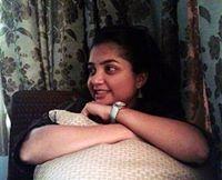 Sumauli Mukherjee Travel Blogger