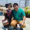 Max Luwang Travel Blogger