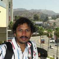 Ramesh Naidu Travel Blogger