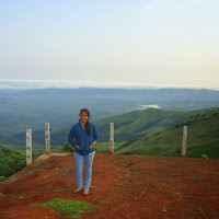 Spandana N.K Travel Blogger