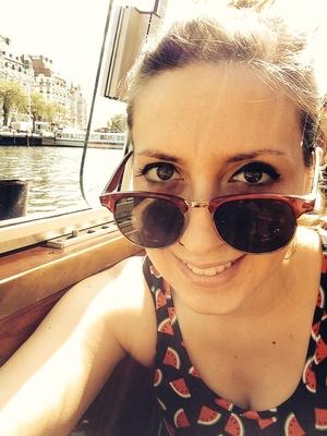 Lisa  Travel Blogger