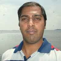 Raj Shekar Travel Blogger