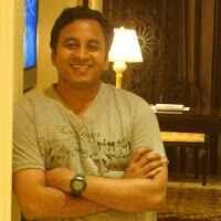 Srinivas K Travel Blogger