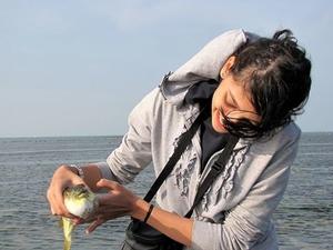 Gayathri Travel Blogger