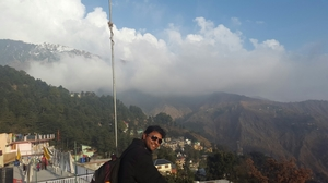 Ankit Srivastava Travel Blogger