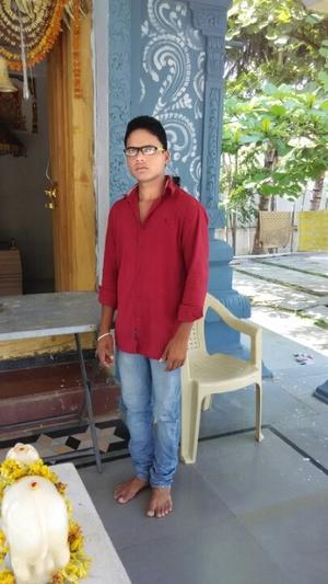 Rohith Kumar Travel Blogger