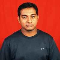 Raghunath Reddy Travel Blogger
