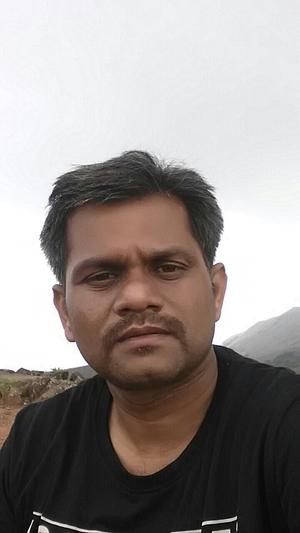 Kiran Narayan Travel Blogger