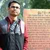 Sougata Mahato Travel Blogger