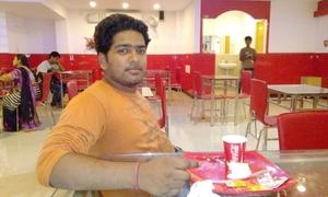 Subrat Kumar Sahu Travel Blogger