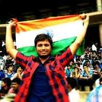srikanth eluri Travel Blogger