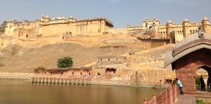Travel Jaipur pinkcity