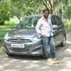 Manthapuram Suresh Kumar Travel Blogger