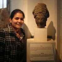Sheetal Shrivastava Travel Blogger