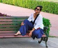 Prachi Chaphekar Travel Blogger
