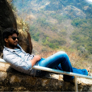 Boopathi Rajan Travel Blogger