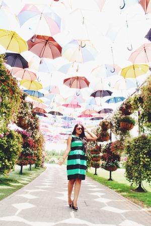 Roxanne D'souza Travel Blogger