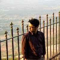 Abhik Bose Travel Blogger