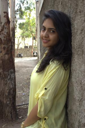 Pooja Gulabani Travel Blogger