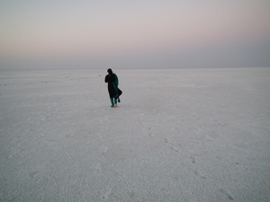Incredible India at White Rann of Kutch