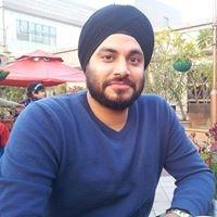 Harsimrat Singh Travel Blogger
