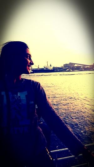 Anushka Coolkarni Travel Blogger