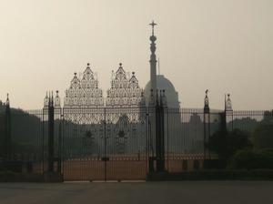 Visit to Delhi