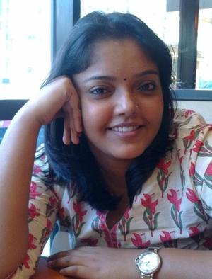 Raeesha Altaf Travel Blogger