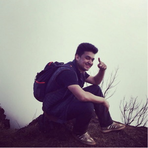 Pranav Gupta Travel Blogger