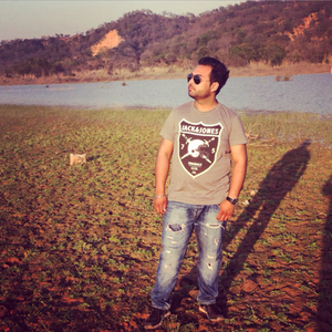 Sandeep Singh Ghotra Travel Blogger