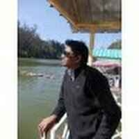 Fayaz Shaik Travel Blogger