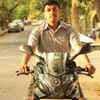 Vinod Raj Travel Blogger