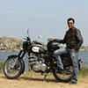 Guruprasad PV Travel Blogger