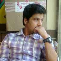 Nalin Pathak Travel Blogger