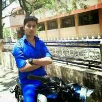 Vivek Kumar Pandey Travel Blogger