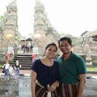 Rajorshi Roy Travel Blogger