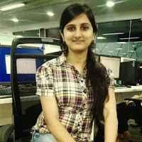 Seema Dabir Travel Blogger