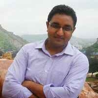 Vibhor Mathur Travel Blogger