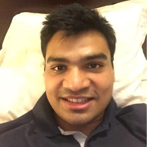 Parv agrawal Travel Blogger
