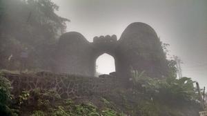 Kondhana - The Lion Fort