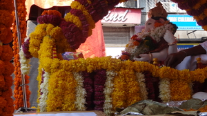 Ganesh festival – Pune is the place to be