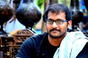 Yashwanth Kumar Reddy Travel Blogger