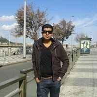 sahil shah Travel Blogger