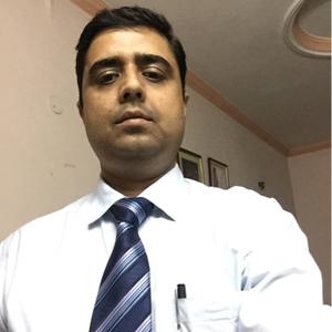 Mukesh Sharma Travel Blogger