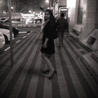 Nikita Abhanave Travel Blogger