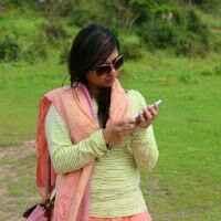 snigdha mehrotra Travel Blogger