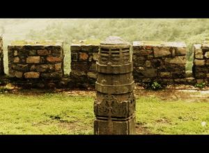 Mandu: Hidden & Forgotten Tale of Love